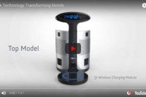 CIRQ+ Technology Transforming Hotels