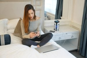 New Cirq+ Platform Turns Guestrooms into Smart Rooms