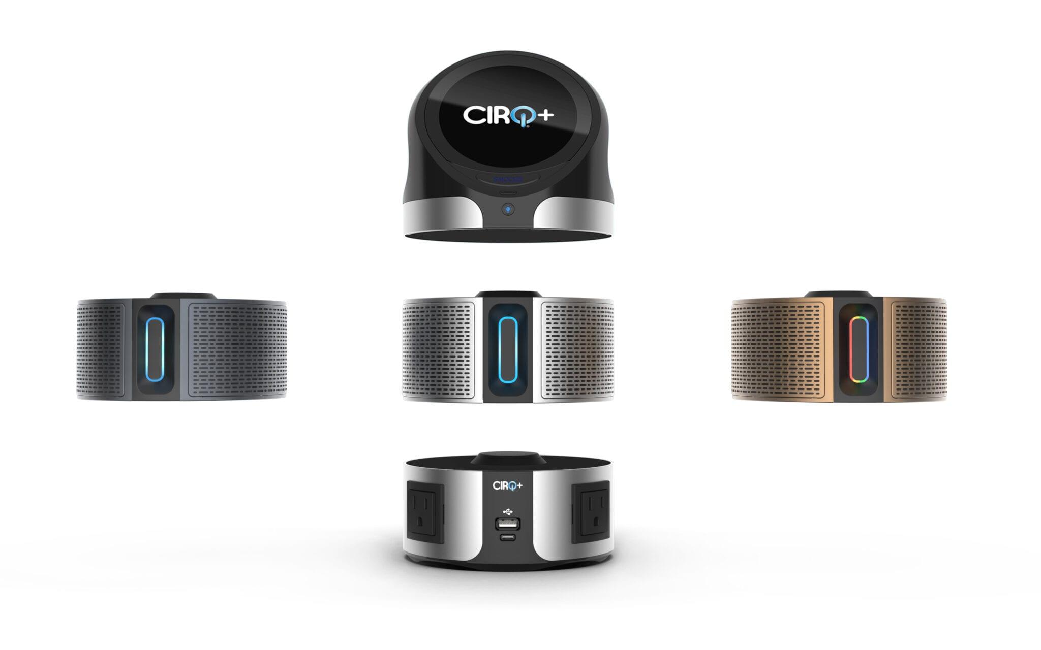 Module Configurations | CirqPlus